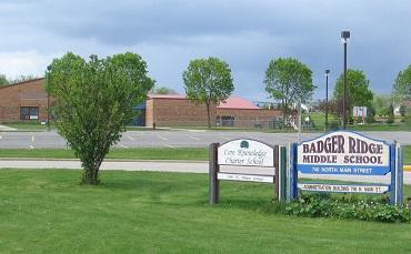 Badger Middle School